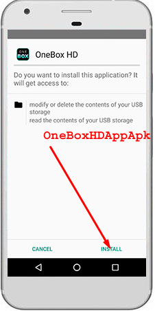 install-onebox-hd-app-apk