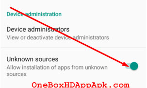 enable-unknown-sources-onebox-hd-app-apk