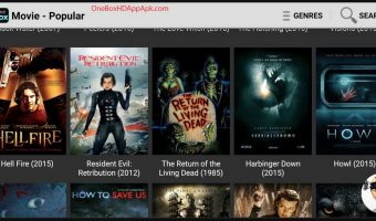 OneBox HD for PC | Download OneBox HD Windows 10/8.1/8/7/XP/Mac Laptop