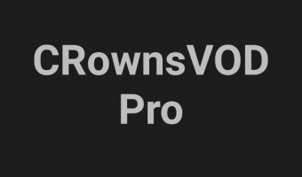 CRownsVOD Pro Lite Apk on Android Devices