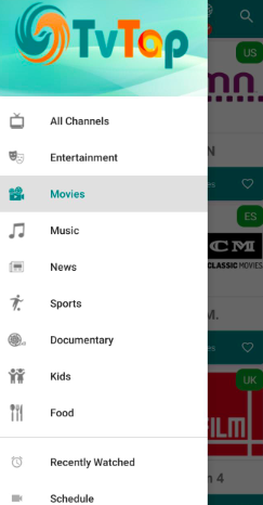 Tv Tap Movies App Best Features