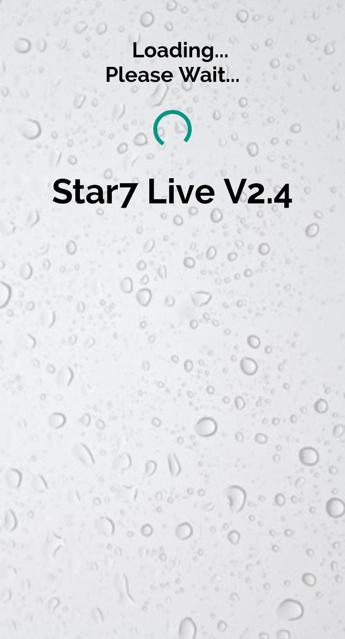 star7 live tv 2.4 apk