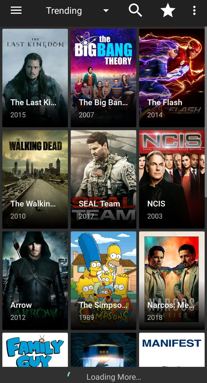Titanium TV APK App Download
