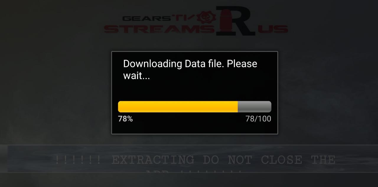 Download Streams R Us Apk App