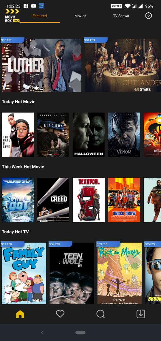 MovieBox PRO APK | Download MovieBox Pro VIP Free App on Android